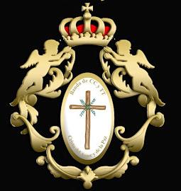 Banda de CC Y TT Stmo Cristo del Amor y de la Paz
