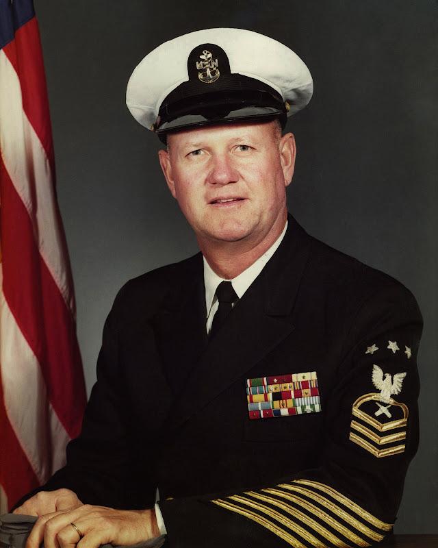 Delbert D. Black
