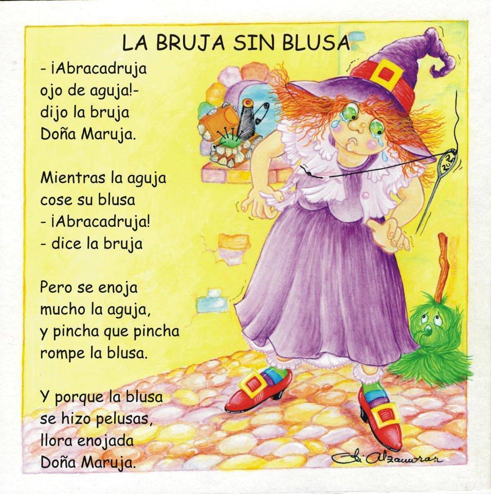 Imagenes Frases Chistosas Para El DIA De Brujas