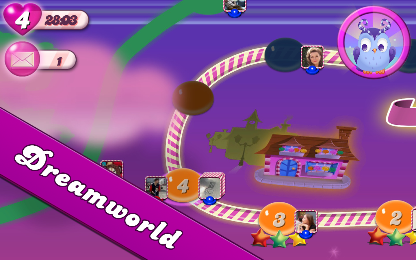 candy crush unlimited lives apk