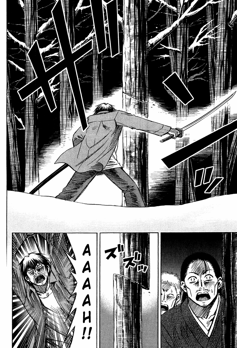 Higanjima chap 99 page 13 - IZTruyenTranh.com