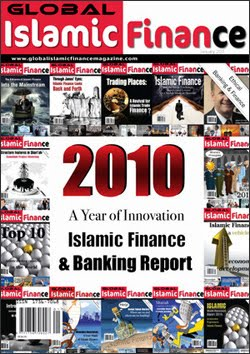 InstaForex Malaysia - Majalah Global Islamic Finance (Januari, 2011)