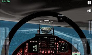 Screenshots of the Air Navy Fighters for Android tablet, phone.