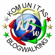 Blogwalking /20'