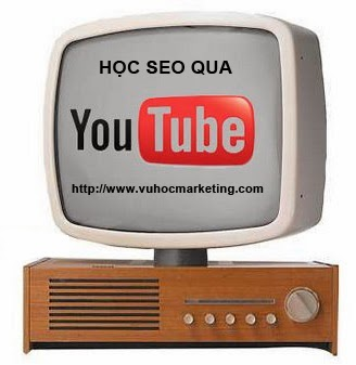 Video học SEO