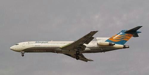 merpati airline