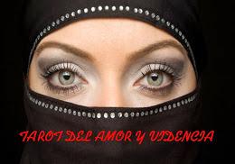 Tarot del Amor y videncia ♥♥
