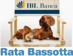 finanziamento rata bassotta ibl banca, cessione del quinto