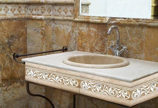 La marmolesa octubre 2013 for Lavabos de marmol y granito