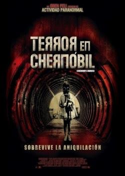 Atrapados en Chernobyl - cine series y tv