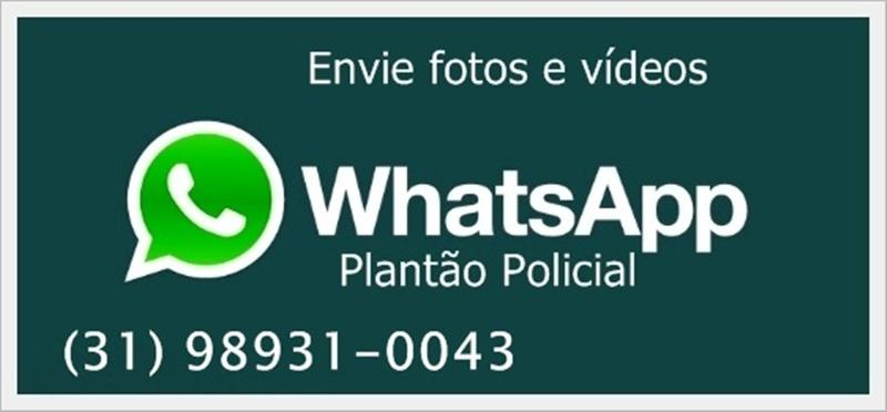 WhatsApp Plantão Policial