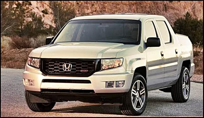 ridgeline diesel  2016 Honda Ridgeline Diesel Conversion | HONDA RECOMMENDATION