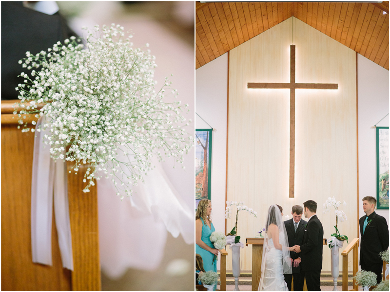 st. Lukes united methodist church wedding