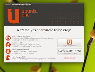 Ubuntu One - Ubuntu Linux 11.04