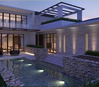 Fotos de terrazas terrazas y jardines casas con terrazas for Casas con jardin y terraza