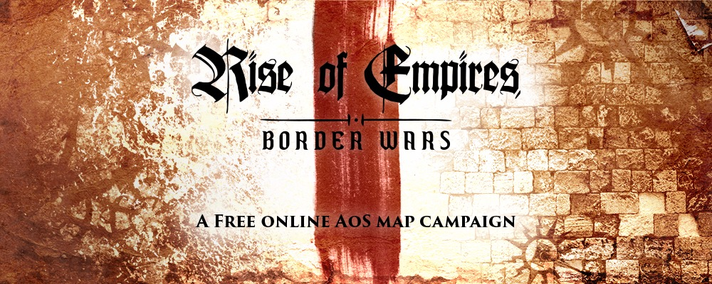 Rise of Empires: Border Wars