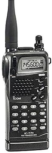 Icom IC-T7H