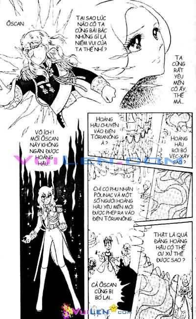 Hoa Hồng Véc-Xây Chapter 5 - Trang 35