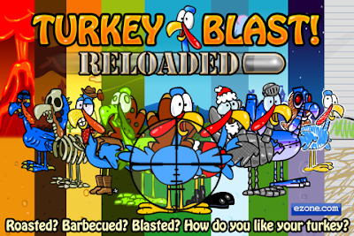 Turkey Blast: Reloaded