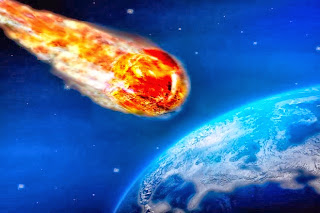 """Asteroid May Collide With Earth In 2032"""" - YouTube"""