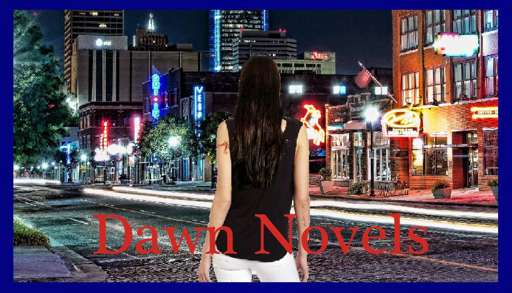 •*.*• Dawn Novels •*.*•