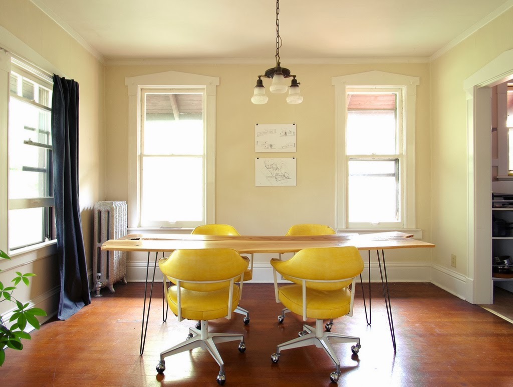 Danish Dining Room Chairs