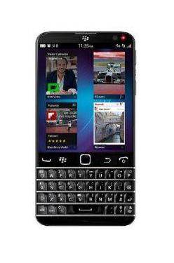 Harga Dan Spesifikasi Blackberry Q20 Classic - 16GB