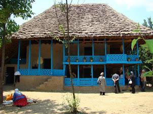 موزه میراث روستایی  گیلان رشت