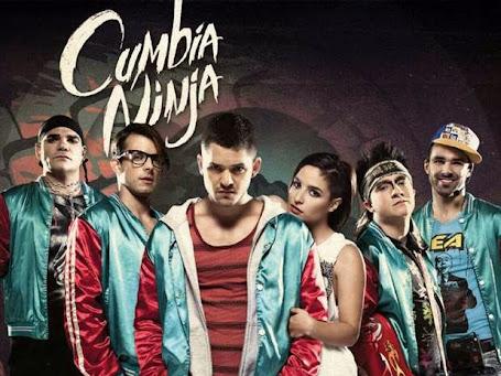 Capitulos de Cumbia Ninja