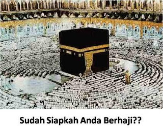 Info tabungan Haji Terbaik
