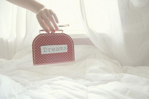 Soñar hace al hombre libre