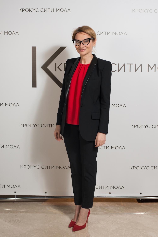 Эвелина Хромченко Одежда Для Полных Женщин