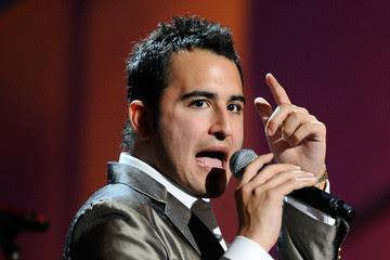 Noticias y efemerides musicales y algo m s reik un 09 de julio nace su cantante jes s - Alberto navarro ...