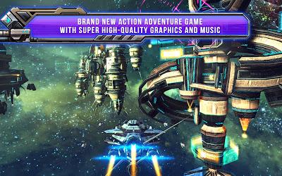 Galactic Phantasy Prelude Full Apk