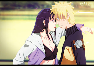Road To Ninja Hinata Naruto Anime HD Wallpaper Desktop PC Background 1790