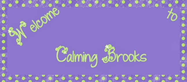 Calming Brooks
