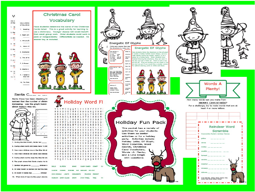 HAPpY TurKeY LuRKey Day! and a SALE - Coffee Cups and Lesson Plans