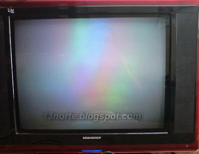 Mastertech 21J16US con arco iris