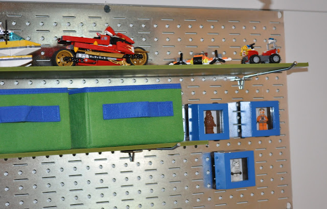 Lego Display Box