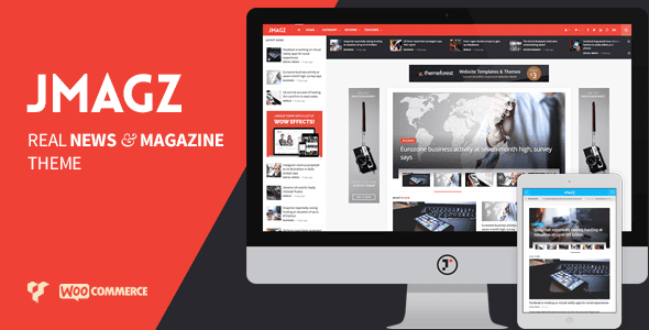 Download Free Gadgetine v3.0.8 WordPress Theme for Premium Magazine ...