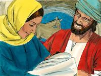 http://www.biblefunforkids.com/2014/06/birth-of-jesus.html