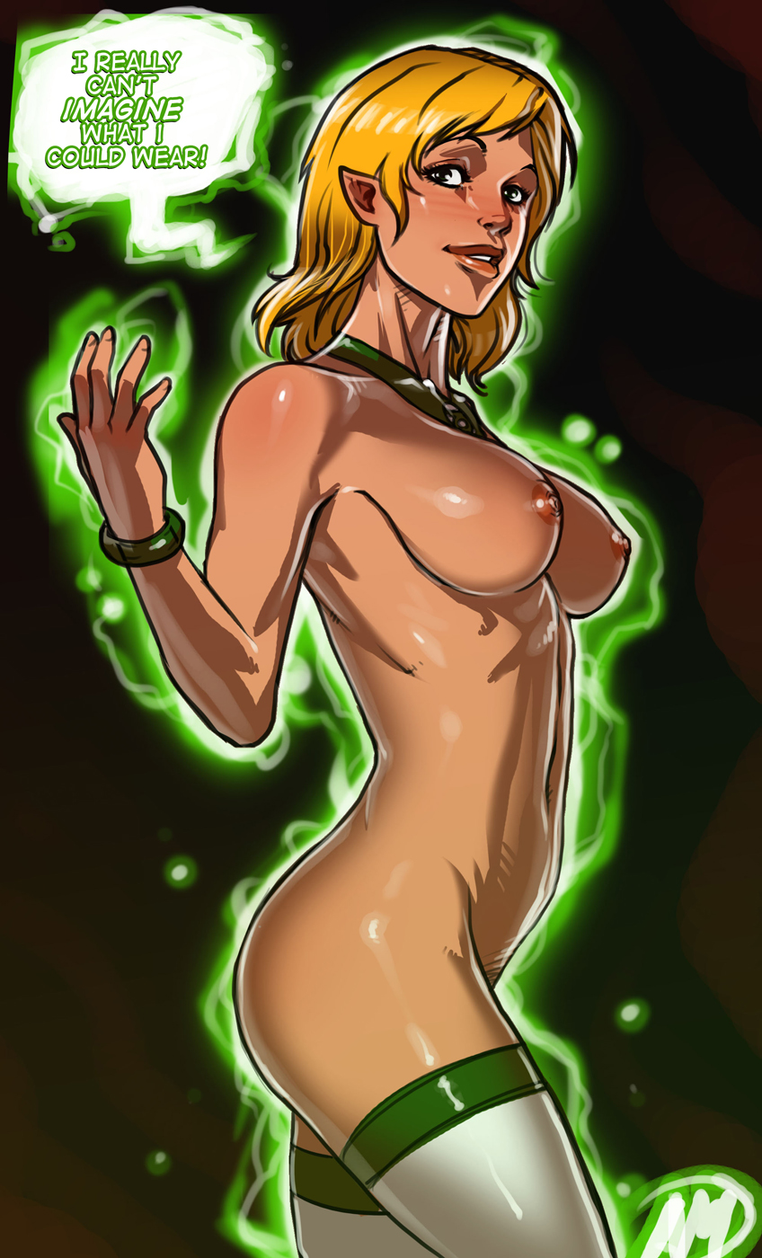 Naked dc universe online hentay pictures