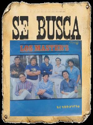 LOS MASTER'S