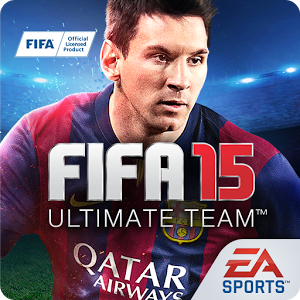 Download Game Fifa 15 Ultimate Team