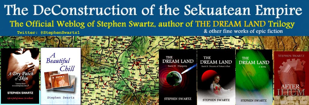 DeConstruction of the Sekuatean Empire