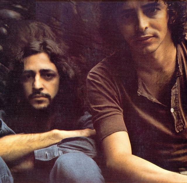 Alceu Valença e Geraldo Azevedo - Quadrafônico (1972)
