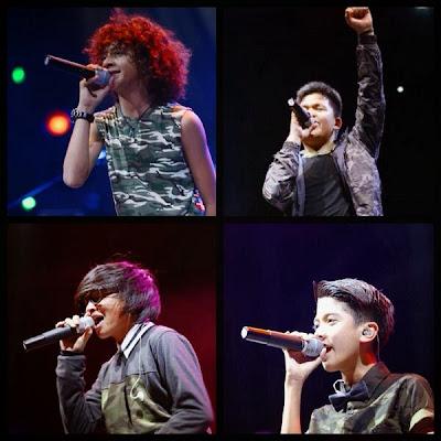 Foto CJR Terbaru Konser Keren
