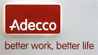 Adecco India Pvt Ltd Careers Bangalore Chennai 2013 Walkin for Freshers