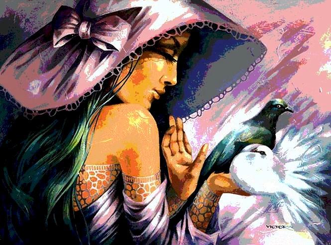 imgenes de mujeres diseos modernos de cuadros rostros modernos diseos ideas de cuadros modernos para pintar con acrlico