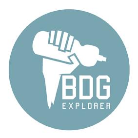 BDG Explorer